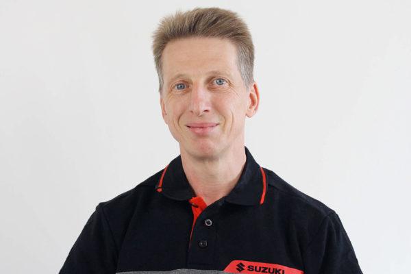 Thorsten Simmert