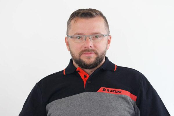 Christoph Zygarski