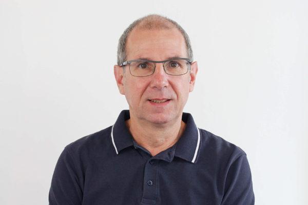 Klaus Zuber