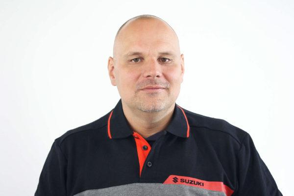 Stephan Mielke